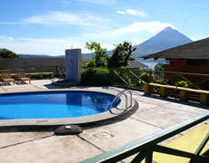 Arenal Vista Lodge